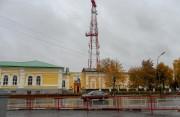 Мичуринск. Николая Чудотворца, церковь