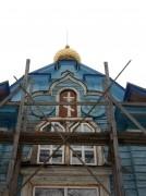 Церковь Успения Пресвятой Богородицы - Зоричи (Сморки) - Борисовский район - Беларусь, Минская область