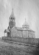 Церковь Сошествия Святого Духа - Краснолуки - Чашникский район - Беларусь, Витебская область