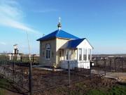 Часовня Владимира равноапостольного - Войкино - Алексеевский район - Республика Татарстан