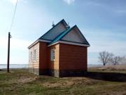 Церковь Всех Святых, в земле Казанской просиявших - КИМ, совхоз - Спасский район - Республика Татарстан