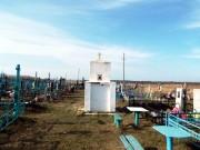 Часовенный столб - КИМ, совхоз - Спасский район - Республика Татарстан