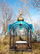 Неизвестная часовня - Куралово - Спасский район - Республика Татарстан