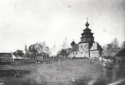 Церковь Казанской иконы Божией Матери - Лацкое - Некоузский район - Ярославская область