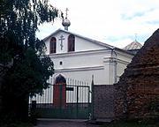 Троицкий Марков монастырь - Витебск - Витебск, город - Беларусь, Витебская область