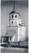 Церковь Спаса Нерукотворного Образа - Балаганск, урочище - Балаганский район - Иркутская область