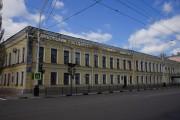 Домовая церковь Александра Невского при бывшей Мужской гимназии - Тамбов - Тамбов, город - Тамбовская область