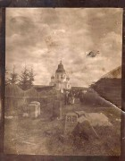 Церковь Иннокентия, епископа Иркутского - Аларь - Аларский район - Иркутская область