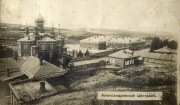 Церковь Александра Невского (тюремная) - Александровское - Боханский район - Иркутская область