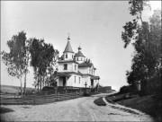 Церковь Георгия Победоносца - Прилепы - Смолевичский район - Беларусь, Минская область