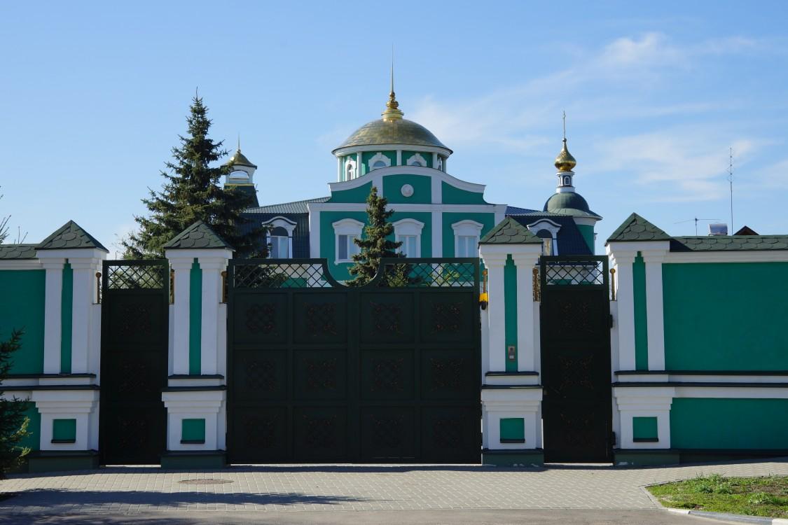 Тамбовская область, Тамбов, город, Тамбов. Домовая церковь иконы Божией Матери