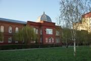 Домовая церковь Елисаветы при бывшем Приюте для неизлечимых больных - Тамбов - Тамбов, город - Тамбовская область