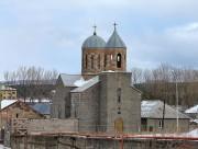 Церковь Рождества Пресвятой Богородицы(?) - Цалка - Квемо-Картли - Грузия