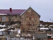 Неизвестная церковь - Сагдриони (Едикилиса) - Квемо-Картли - Грузия