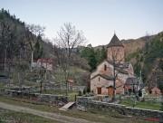 Монастырь Тимотесубани - Тимотесубани - Самцхе-Джавахетия - Грузия