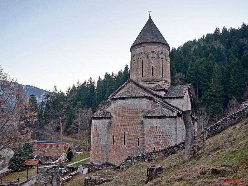 Монастырь Тимотесубани, Тимотесубани