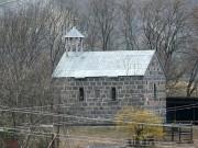 Церковь Рождества Христова - Тба - Самцхе-Джавахетия - Грузия
