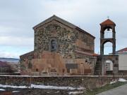 Церковь Спаса Преображения - Гантиади (Тяк - Килиса) - Квемо-Картли - Грузия
