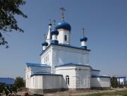 Церковь Казанской иконы Божией Матери - Карталы - Карталинский район - Челябинская область