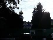 Церковь Иверской иконы Божией Матери - Майкоп - Майкопский район - Республика Адыгея