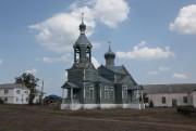 Церковь Покрова Пресвятой Богородицы - Варшавка - Карталинский район - Челябинская область