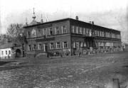 Домовая церковь Марии Магдалины при бывшем сиротском доме - Моршанск - Моршанский район и г. Моршанск - Тамбовская область