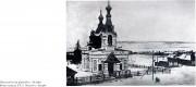Церковь Николая Чудотворца - Залари - Заларинский район - Иркутская область