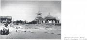 Церковь Михаила Архангела - Ильино, урочище - Киренский район - Иркутская область