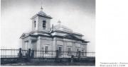 Церковь Троицы Живоначальной - Каменка - Боханский район - Иркутская область