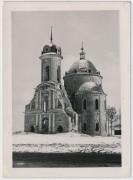 Церковь Николая Чудотворца - Казулино - Сафоновский район - Смоленская область