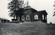 Церковь Илии Пророка - Кеуль - Усть-Илимский район - Иркутская область