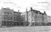 Неизвестная домовая церковь при бывшей мужской гимназии - Благовещенск - Благовещенск, город - Амурская область