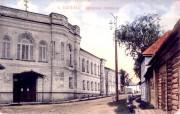Вязьма. Александра Невского при мужской гимназии, домовая церковь