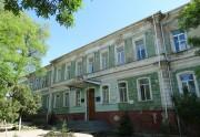 Херсон. Александра Невского при бывшей Первой мужской гимназии, домовая церковь