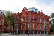 Белгород. Евгении Римской при бывшей Мужской классической гимназии, домовая церковь