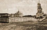 Покровский женский монастырь - Бугуруслан - Бугурусланский район - Оренбургская область