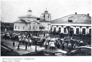 Церковь Николая Чудотворца - Перфилово - Тулунский район - Иркутская область