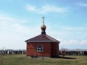 Неизвестная часовня - Старая Майна - Старомайнский район - Ульяновская область