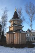 Неизвестная церковь - Лопотово - Солнечногорский городской округ - Московская область