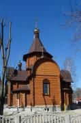 Церковь Луки Евангелиста и Луки (Войно-Ясенецкого) при Областной клинической больнице - Гомель - Гомель, город - Беларусь, Гомельская область