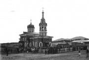 Церковь Михаила Архангела в станице Заудинской - Улан-Удэ - Улан-Удэ, город - Республика Бурятия
