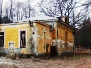 Церковь Вознесения Господня - Ашитково - Воскресенский городской округ - Московская область