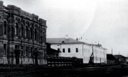 Домовая церковь Кирилла и Мефодия при бывшей Учительской семинарии - Иркутск - Иркутск, город - Иркутская область