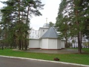 Церковь Иоанна Воина - Околица - Минский район - Беларусь, Минская область