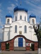 Церковь Спаса Преображения - Шклов - Шкловский район - Беларусь, Могилёвская область