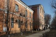 Церковь Бориса и Глеба при бывшем Иркутском тюремном замке - Иркутск - Иркутск, город - Иркутская область