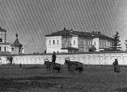 Иркутск. Покрова Пресвятой Богородицы при Архиерейском доме, церковь