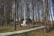 Церковь Троицы Живоначальной - Дугино - Сычёвский район - Смоленская область