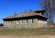 Неизвестный молельный дом - Макарье - Котельничский район - Кировская область