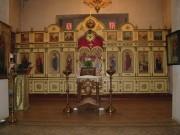 Церковь Воскресения Словущего - Рязань - Рязань, город - Рязанская область